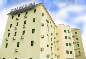 The Dover Hotel Ikeja