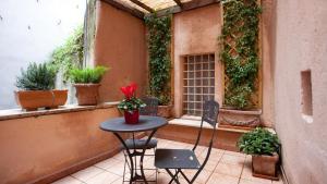 Monti Suite Terrace