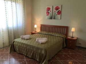 皮奥九号度假旅馆 (Casa Vacanze Pio IX)
