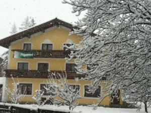 Pension Alpenrose - Accommodation - Maria Alm