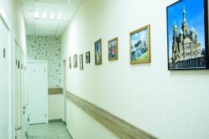 Chemodan MiniHotel, Gasthäuser  Sankt Petersburg - big - 44