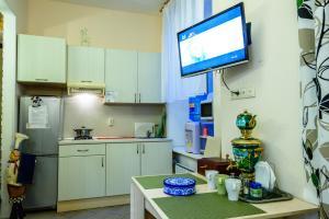 Chemodan MiniHotel, Gasthäuser  Sankt Petersburg - big - 36