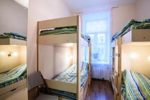 Chemodan MiniHotel, Gasthäuser  Sankt Petersburg - big - 21