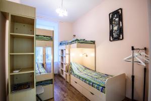 Chemodan MiniHotel, Gasthäuser  Sankt Petersburg - big - 20