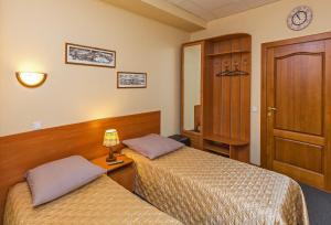 Отель Старая Вятка - фото 13