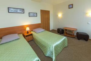 Отель Старая Вятка - фото 9