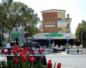 Hotel Garni Tosca