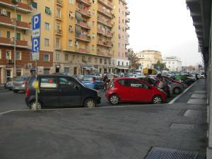 Iron Bridge Accommodation, Aparthotels  Rome - big - 83