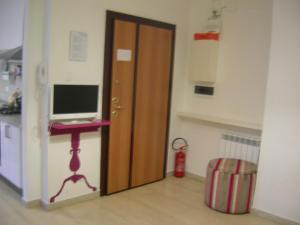 Iron Bridge Accommodation, Aparthotels  Rome - big - 57