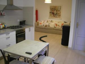 Iron Bridge Accommodation, Aparthotels  Rome - big - 56
