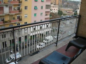 Iron Bridge Accommodation, Aparthotels  Rome - big - 54