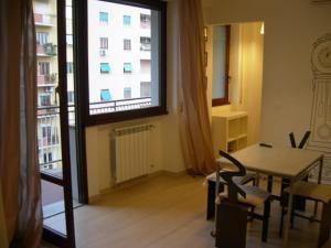 Iron Bridge Accommodation, Aparthotels  Rome - big - 53