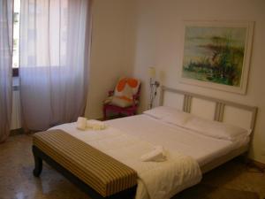 Iron Bridge Accommodation, Aparthotels  Rome - big - 41