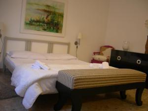 Iron Bridge Accommodation, Aparthotels  Rome - big - 39