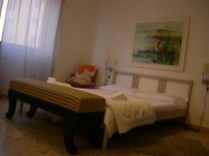 Iron Bridge Accommodation, Aparthotels  Rome - big - 33