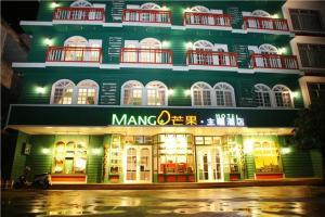 Mango Theme Hotel