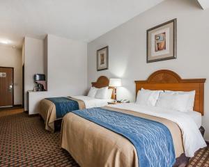 Comfort Inn & Suites Sikeston