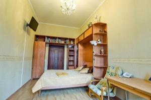 (Apartment Petrogradsky)