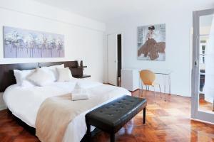Сантьяго - Hotel Tremo Forestal