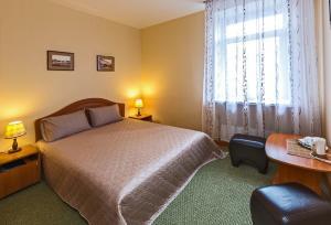 Отель Старая Вятка - фото 14