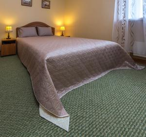 Отель Старая Вятка - фото 16