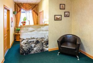 Отель Старая Вятка - фото 18