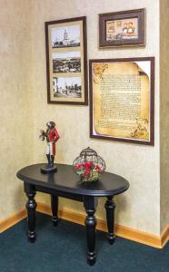 Отель Старая Вятка - фото 20
