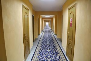 Отель Турист - фото 7