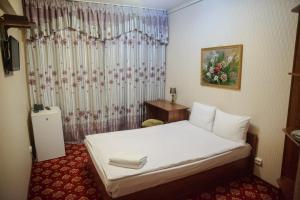 Отель Релакс - фото 22
