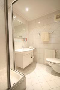 Almliesl SAAB-023, Apartmány  Saalbach Hinterglemm - big - 8