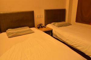 Jieting Hotel Hangzhou Dongxin Road