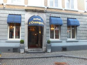 obrázek - Hotel d'Orangerie