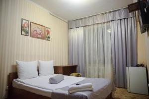 Отель Релакс - фото 13