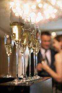 Pakketilbud - Champagnehelg