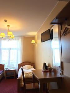 Alexa Old Town, Hotel  Vilnius - big - 8