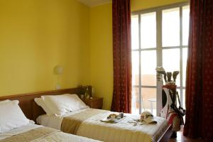 Hotel Il Golfino, Szállodák  Castellarano - big - 25