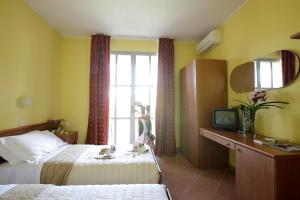 Hotel Il Golfino, Szállodák  Castellarano - big - 26