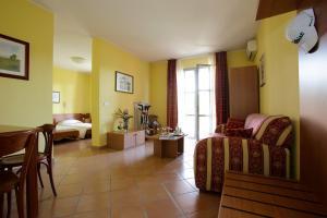 Hotel Il Golfino, Szállodák  Castellarano - big - 7