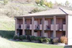 Hotel Il Golfino, Szállodák  Castellarano - big - 8