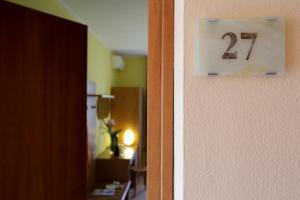 Hotel Il Golfino, Szállodák  Castellarano - big - 11