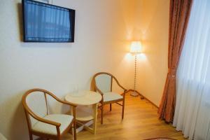 Отель Оскар - фото 26