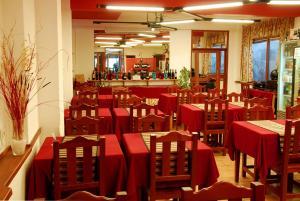 King's Hotel Bariloche3