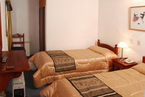 King's Hotel Bariloche5