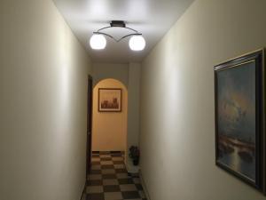 Отель Встреча - фото 9