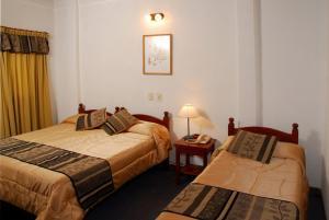 King's Hotel Bariloche2