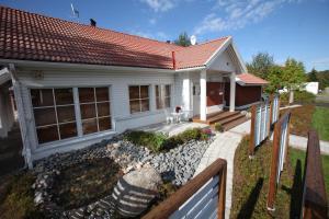 Katajaranta Apartment - Chalet - Rovaniemi