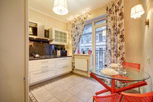 VSPB apartment Ligovskiy