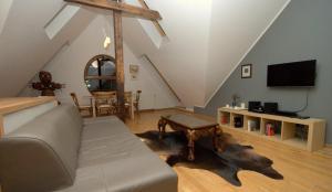 IRS ROYAL APARTMENTS Apartamenty IRS Sopockie Kamienice