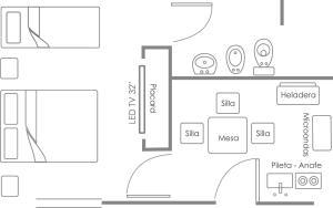 Apart Hotel Ref2