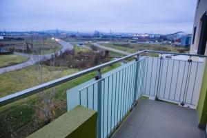 Grand'Or Home Loft, Ferienwohnungen  Oradea - big - 12
